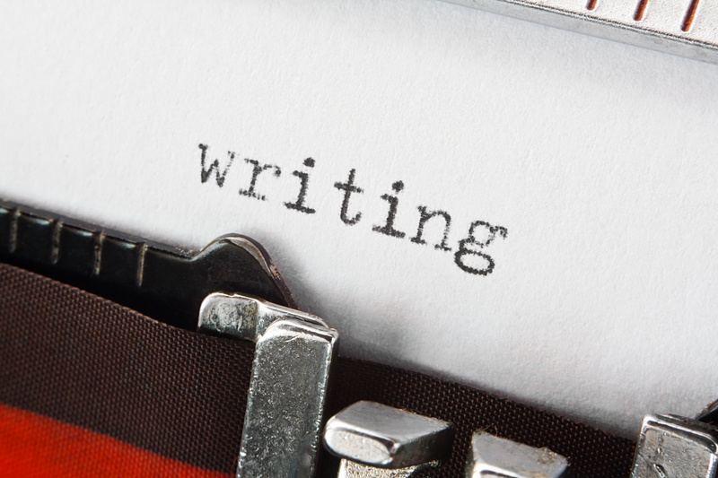 3 tips to improve your writing
