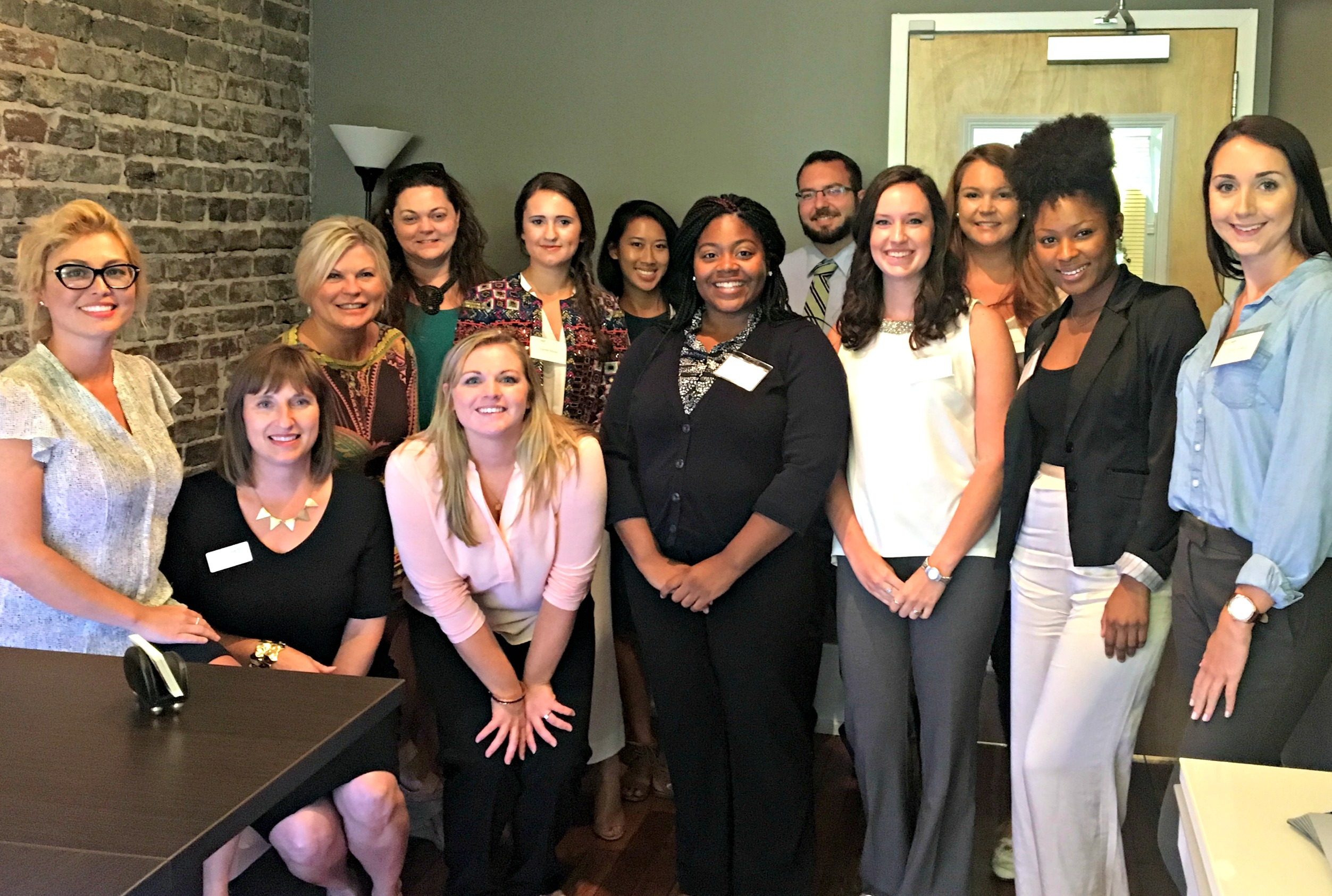 2nd Annual Career Day at Fletcher Marketing PR